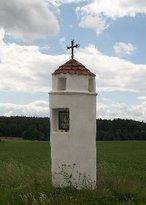 Boží muka (Tochovice, Česko)