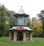Čínský pavilon (Vlašim, Česko)