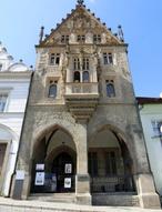 Kamenný dům (Kutná Hora, Česko)