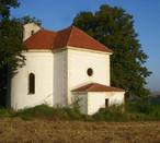 Kostel sv. Ducha (Neprobylice, Česko)