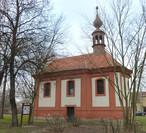 Kaple sv. Martina (Třebíz, Česko)