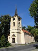 Kostel sv. Havla (Tuchlovice, Česko)