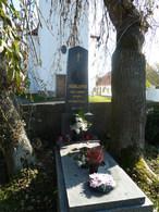 Hřbitov (Starý Rožmitál, Rožmitál pod Třemšínem, Česko)