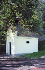 Kaple sv. Anny (Sázava, Česko)