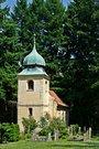 Kostel sv. Jiří (Aldašín, Česko)