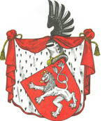 Městský znak (Nový Knín, Česko)