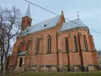 Kostel sv. Markéty (Zvole, Česko)
