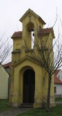 Kaple se zvoničkou (2016, rb)