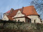 Kostel sv. Jiří (Hradešín, Česko)