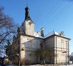 Škola (Sedlčánky, Čelákovice, Česko)
