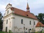 Kostel sv. Jakuba Většího (Kadlín, Česko)