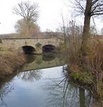 Kamenný most (Vyšehořovice, Česko)
