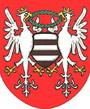 Městský znak (Březnice, Česko)