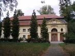 Sala terrena (Smečno, Česko)