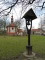 Kostelík se zvoničkou (2014, ew)