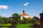 Klášter františkánů (Zásmuky, Česko)