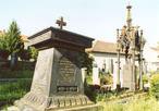 Hřbitov (Žebrák, Česko)
