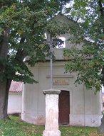 Kaple sv. Vojtěcha (Drchkov, Česko)