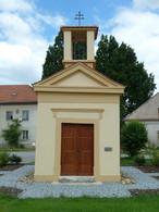 Kaple (Brozánky, Česko)