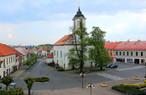 Kostel sv. Vavřince (Žebrák, Česko)