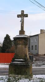 Kříž (Mutějovice, Česko)