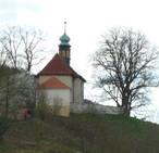 Kostel sv. Jana Nepomuckého (Tetín, Česko)