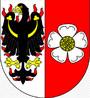 Městský znak (Roztoky, Praha-západ, Česko)