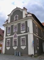 Dům čp. 96 (Příbram, Česko)