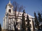 Kostel sv. Gotharda (Český Brod, Česko)