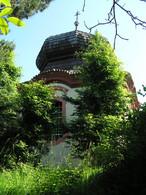 Zvonice (Pchery, Česko)
