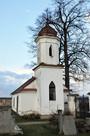 Kaple (Kolešovice, Česko)