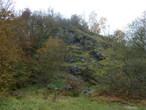 Přírodní rezervace Roztocký háj-Tiché údolí (Praha-západ, Česko)