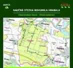 Naučná stezka Bohumila Hrabala (Kersko, Česko)