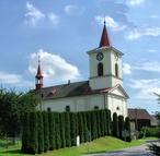 Kostel sv. Bartoloměje (Sezemice, Česko)