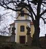 Průčelí kostela sv. Vojtěcha (2009, ew)