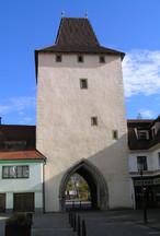 Pražská brána (Beroun, Česko)