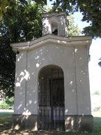 Kaplička (Jizerní Vtelno, Česko)