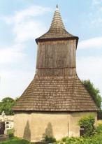 Zvonice (Libušín, Česko)
