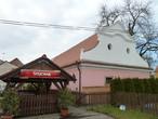 Špýchar (Velké Přílepy, Česko)