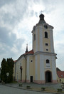 Kostel sv. Bartoloměje (Divišov, Česko)
