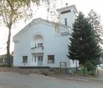 Kostel Církve československé husitské (Votice, Česko)