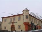 Modletický dům (Slaný, Česko)