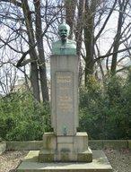 Pomník Antonína Dvořáka (Kladno, Česko)