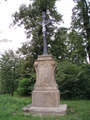 Kříž (Škvorec, Česko)