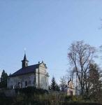 Kostel sv. Ludmily (Kamenný Přívoz, Česko)