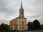 Kostel sv. Tomáše (Hudlice, Česko)
