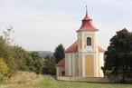 Kostel sv. Martina (Všesulov, Česko)