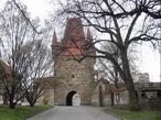 Pražská brána (Rakovník, Česko)