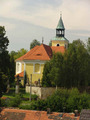 Kostel sv. Petra a Pavla (Jesenice, Rakovník, Česko)
