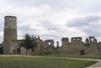 Zvířetice (hrad)